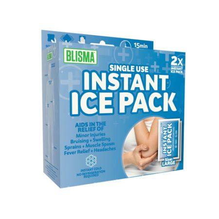 BLISMA Instant Ice Pack - Large