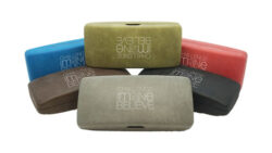 Printed Eyewear Cases - Moa by Optica