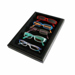 Five Piece Presentation Tray for Eyewear and Spectacles