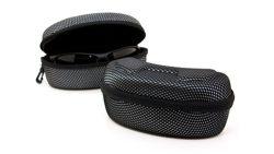 Graphite Sunglasses Case