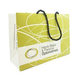 Custom Printed Retail Bags