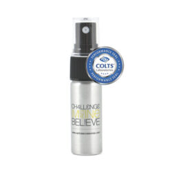 Personalised 18ml Lens Cleaning Solution