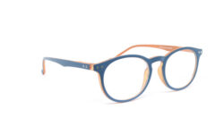 Blue Orange Style Readers
