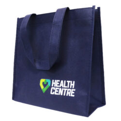 Printed Cloth Retail Bag